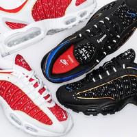 NIKE AIR MAX TAILWIND IV / S 男子运动鞋