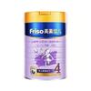 Friso 美素佳儿 金装 4段 儿童配方奶粉 900g 126元包邮(需用券)