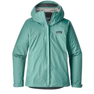 网易考拉黑卡会员 : Patagonia 巴塔哥尼亚 W's Torrentshell Jkt 83807 女士冲锋衣
