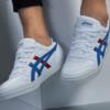ASICS 亚瑟士 AARON 1203A012 男女款休闲运动鞋
