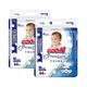 GOO.N 大王 天使系列 婴儿纸尿裤 M66片 2包装