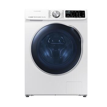 SAMSUNG 三星 WD1WN64FTAW/SC 10公斤 洗烘一体机