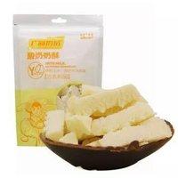 广通塔拉 休闲零食 内蒙古特产奶酪 奶酥酸奶味238g *15件