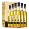 莫高(MOGAO)冰酒 启宇金标冰葡萄酒红酒甜酒 375ml*6瓶整箱装 169.5元