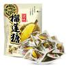 徐福记 榴莲糖浓味 216g *10件 99元(合9.9元/件)