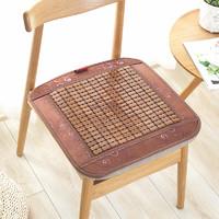 曙林夏季沙发垫夏天防滑麻将竹凉席