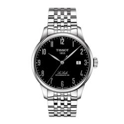 TISSOT 天梭 力洛克系列 T006.407.11.052.00 男士机械手表