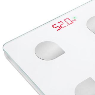 bodivis 好体知 N1 智能体脂秤 (白色)