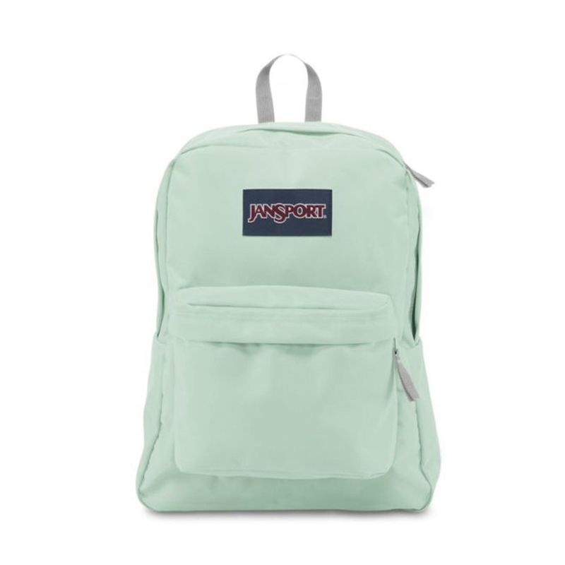 Jansport SuperBreak T501 双肩背包