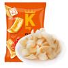 韩国进口 味觉诱惑 膨化食品 休闲零食 虾条 90g 15.9元