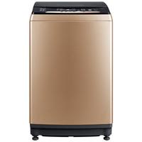 Midea 美的 MB100V50WDQCJ 10公斤 波轮洗衣机