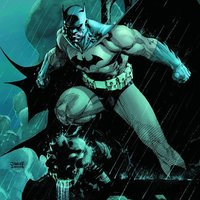《Absolute Batman: Hush》