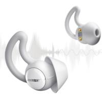 BOSE Noise-Masking Sleepbuds 无线蓝牙耳机 (通用、耳塞式、白色)