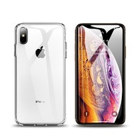 Spigen iPhone X/XS/XR/XSMax 手机壳