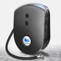 沿途 数控款 车载充气泵 多功能便携式