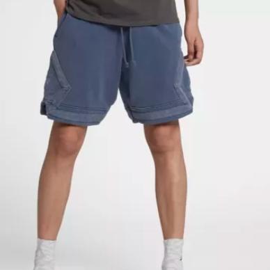 Jordan Sportswear Diamond 男子水洗针织短裤