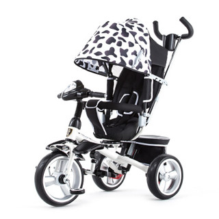 Little Tiger 小虎子 952SL-13 可换向舒适型儿童三轮车 加州牧场