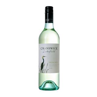 醉鹅娘 仙鹤湖地莫斯卡托低醇甜白葡萄酒 750ml