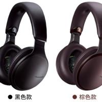 顺丰包邮Panasonic/松下 RP-HD605N 无线降噪蓝牙音乐电脑耳机