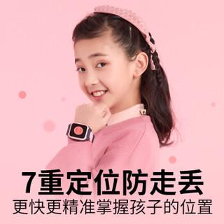 小寻 XPSWA002 儿童电话手表A5 公主粉