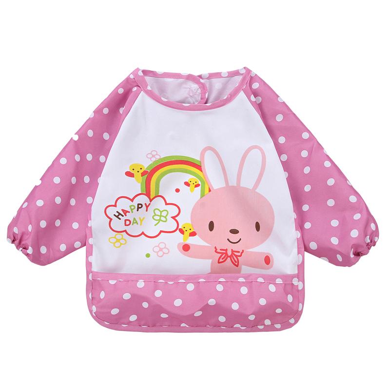 小小萌 儿童罩衣 2件装