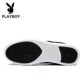 PLAYBOY 花花公子 DS65079 男士运动休闲鞋