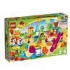 LEGO 乐高 得宝系列 10840 大型游乐园 429元包邮(需用券)