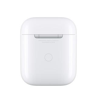 Apple 苹果 AirPods 无线充电盒