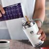 bangda/邦达 304不锈钢 日式保温杯 300ml 38元(需用券)