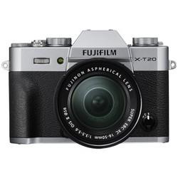 FUJIFILM 富士 X-T20(15-45mm镜头) APS-C画幅无反相机套机