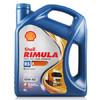 壳牌合成柴机油 劲霸Rimula R5 E 10W-40 4L 欧洲原装进口 132元