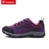 探路者徒步鞋  秋冬户外女式徒步鞋KFAF92370 179元