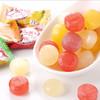 可康多口味水果糖硬糖进口年货儿童零食袋装结婚喜糖批发140g*3包 19.8元包邮(需用券)