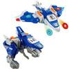 伟易达(Vtech)恐龙玩具车变形恐龙-棘背龙(一代) 209元(需用券)