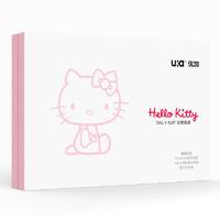 Hello Kitty 凯蒂猫 Hello Kitty系列 MK6 移动电源 (6000mAh、粉色)