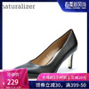 naturalizer娜然 简约通勤浅口女士高跟鞋A01A6 199元