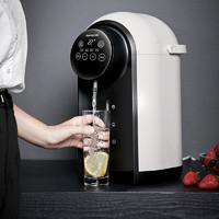 九阳(Joyoung) 电水瓶K50-P66 5L电热水瓶智能恒温电热水壶优质国产温控器触屏式一体全自动烧水壶
