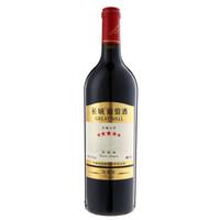 Great Wall 长城 干红葡萄酒 (瓶装、13.5%vol、1000ml)