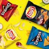 美国进口乐事薯片多力多滋芝士味玉米片零食分享装184g/198g*2 29.9元(需用券)