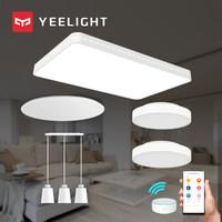 Yeelight 皓石Pro星轨版 LED吸顶灯三室两厅套餐