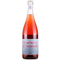 SOUMAH 索玛 起泡红葡萄酒/红酒雅拉谷产区 (瓶装、9.5%vol、750ml)