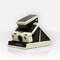 Polaroid 宝丽莱 SX-70 拍立得相机