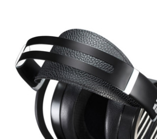 HiFiMAN 头领科技  ANANDA 耳机 (头戴式、25Ω、黑色)