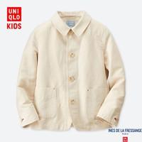 UNIQLO 优衣库 儿童IDLF外套 416538
