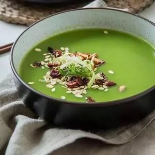 亿嘉IJARL 日式简约家用陶瓷汤碗菜碗面碗沙拉碗水果碗餐具 韦斯顿 7英寸黑色单只装
