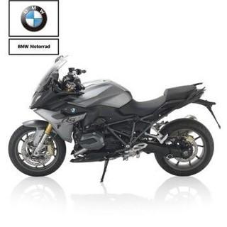 BMW 宝马 R 1200 RS 旅行摩托车 四冲程水平对卧双缸发动机 花岗灰