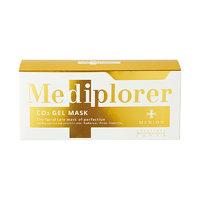 Mediplorer 美迪若雅 碳酸面膜 保湿紧致面膜(六次装)