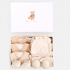 CLASSIC TEDDY精典泰迪 彩棉婴儿礼盒 16件套装 *4件 379.6元(合94.9元/件)