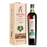 MOGAO 莫高 干红葡萄酒 (瓶装、12%vol、750ml)