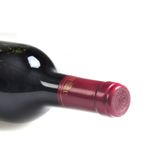 LUX REGIS 类人首 赤霞珠干红葡萄酒 (瓶装、12%vol、750ml)